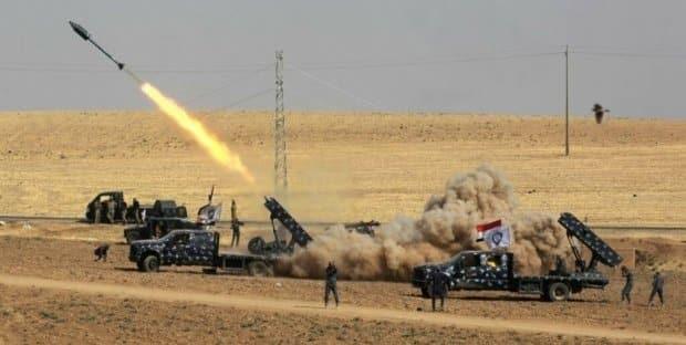 Siria: l'appello delle forze curde agli Usa