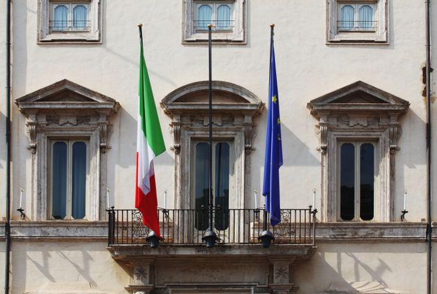 Veri problemi economici italiani