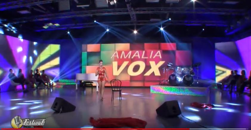 Amalia Vox
