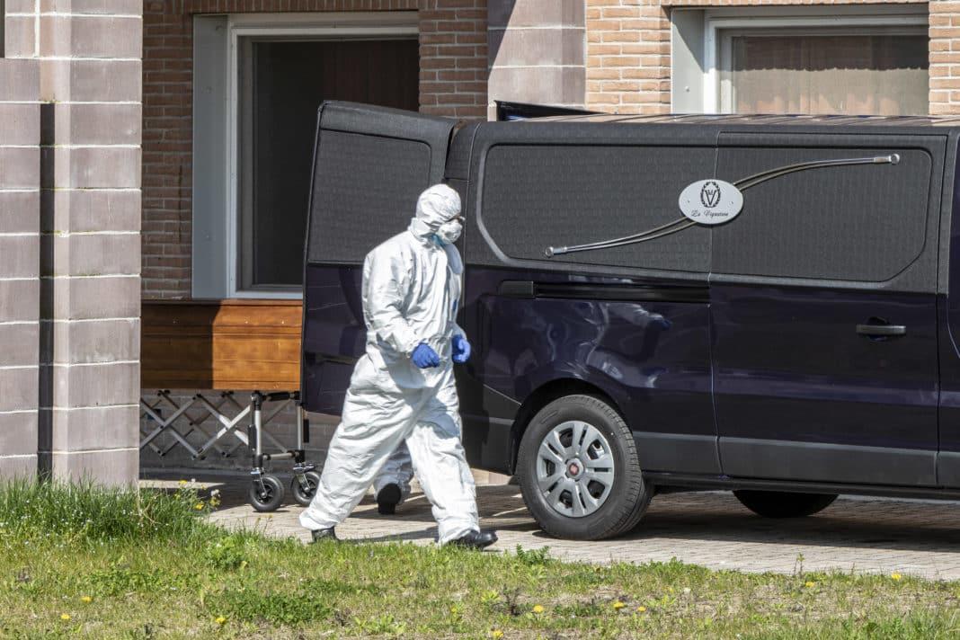 Governo Italiano sapeva da gennaio del Coronavirus