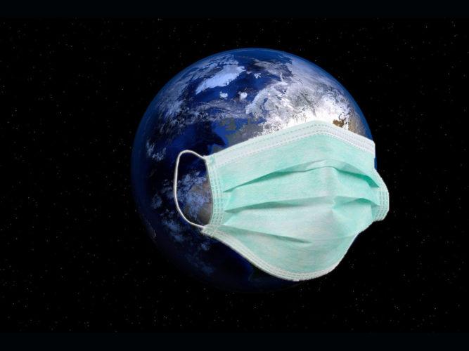 Il mondo dopo il coronavirus