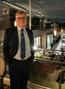Presidente A&T Dott.Dario Matturro