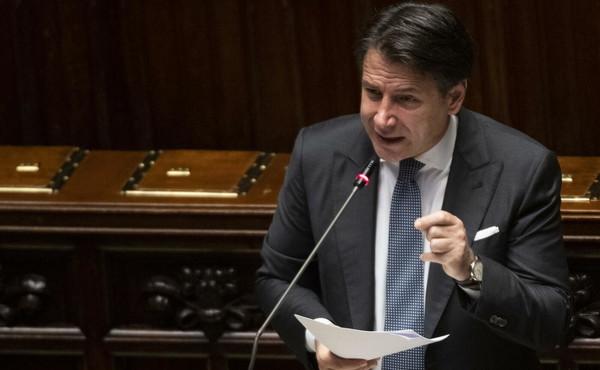 Lockdown inteso come reclusione obbligatoria degli italiani è un abuso