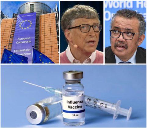 Covid e la Pandemia pilotata. L'Unione europea sapeva. Ecco i documenti
